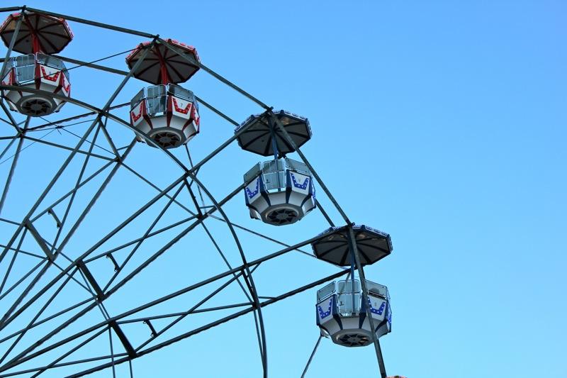 Aalborg_julemarked_pariserhjul