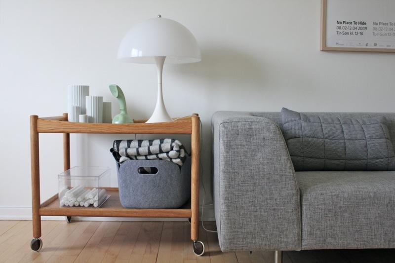 Bolia møbler