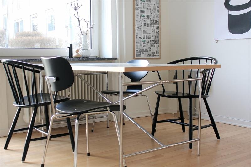egon eiermann bilder 200. Black Bedroom Furniture Sets. Home Design Ideas