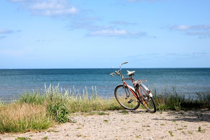 Saeby_strand_cykel