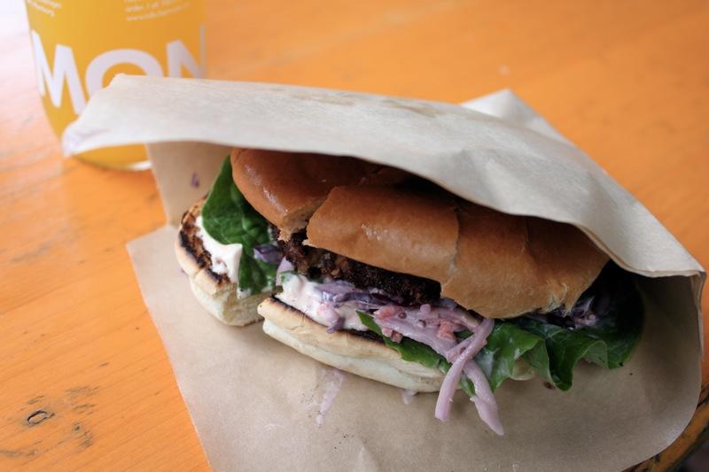 Burger_pulled_pork_kildeparken_aalborg