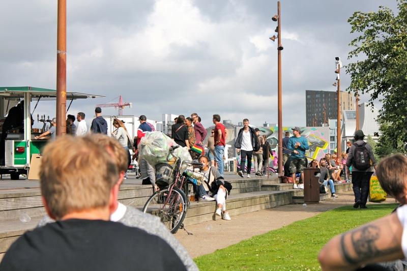 Chill_i_parken_aalborg_havnefront