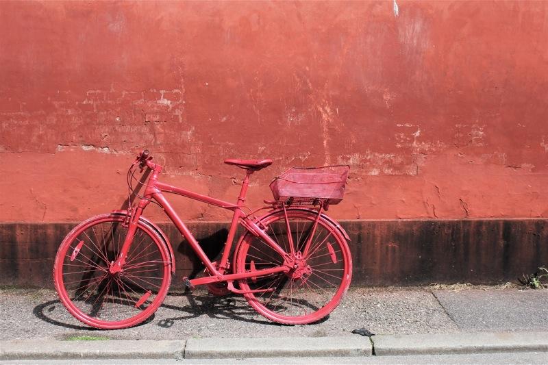 Latinerkvarteret_aarhus_roed_cykel