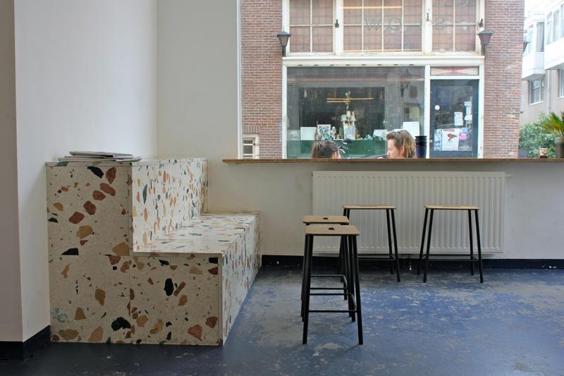 Toki_amsterdam_bench