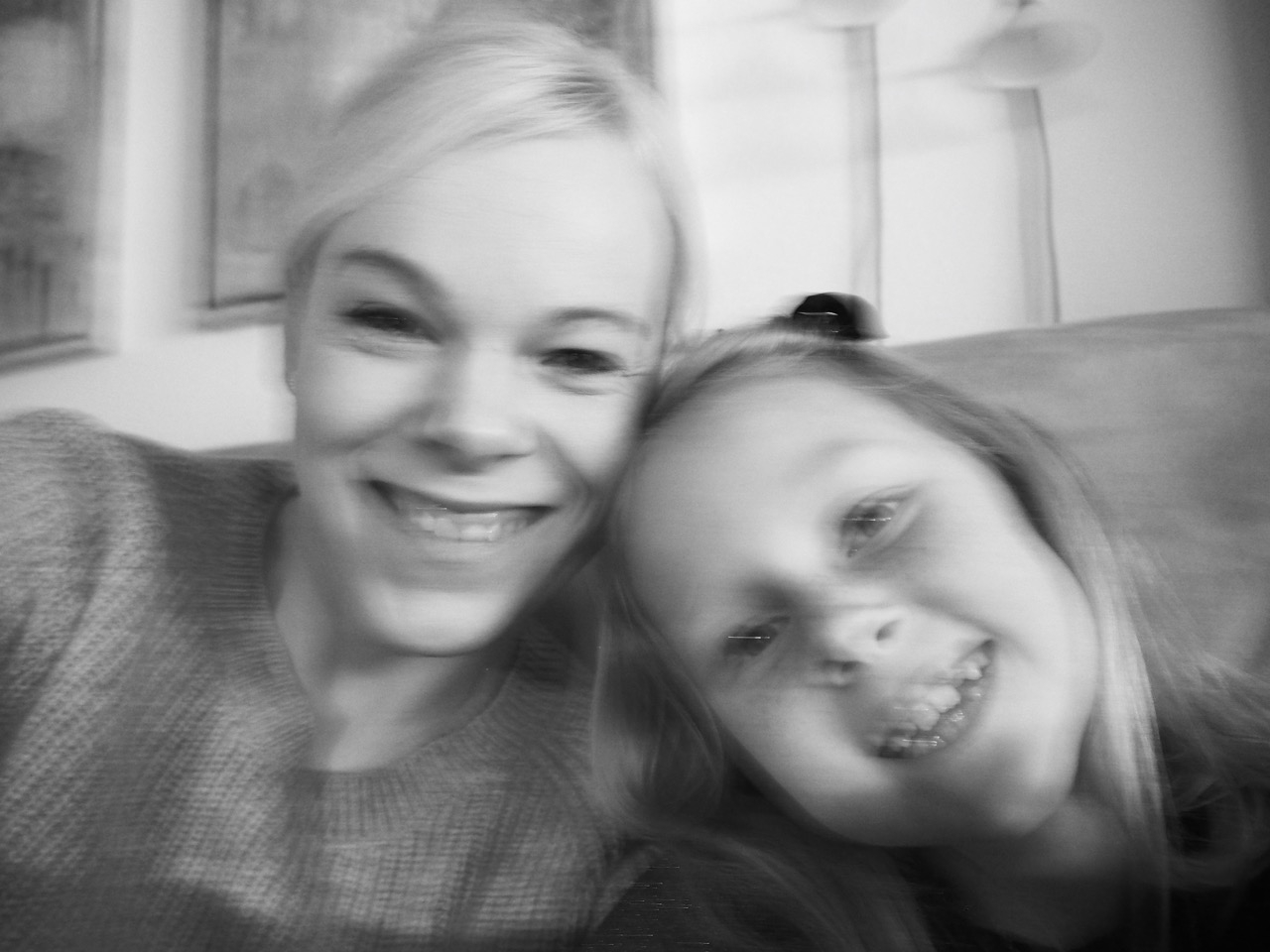 Jule_selfie_niece