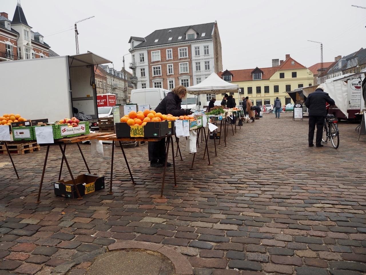 Aalborg_groenttorv