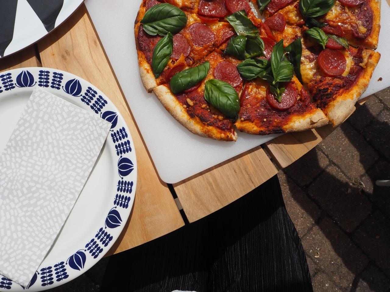 Hjemmelavet_pizza