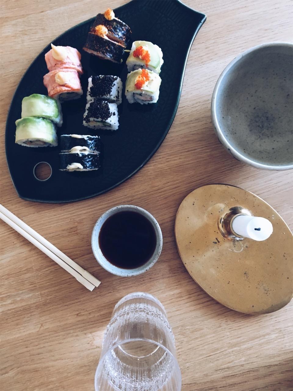 Sushi_stilleben