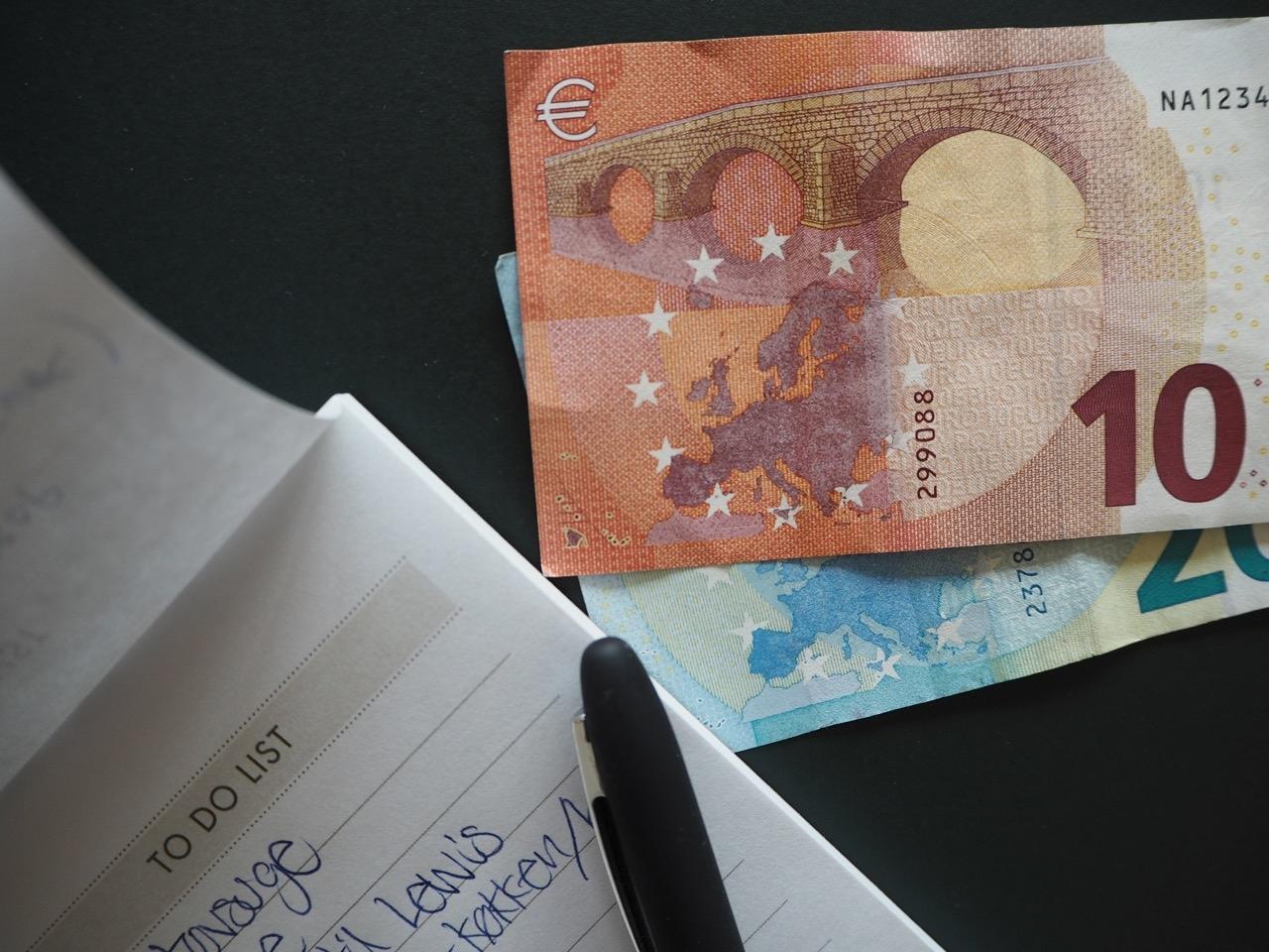 Euro_valuta