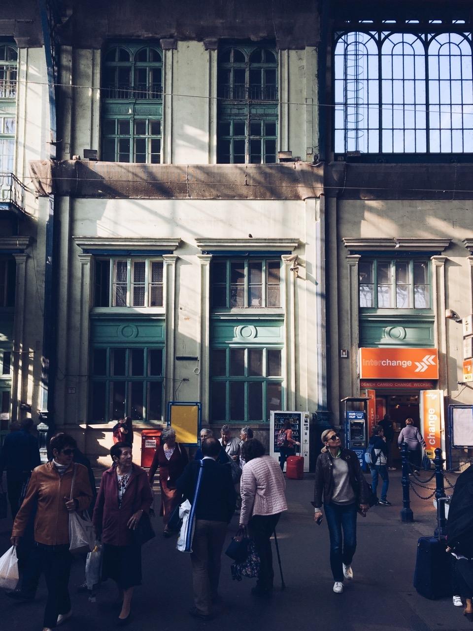 Banegaard_budapest