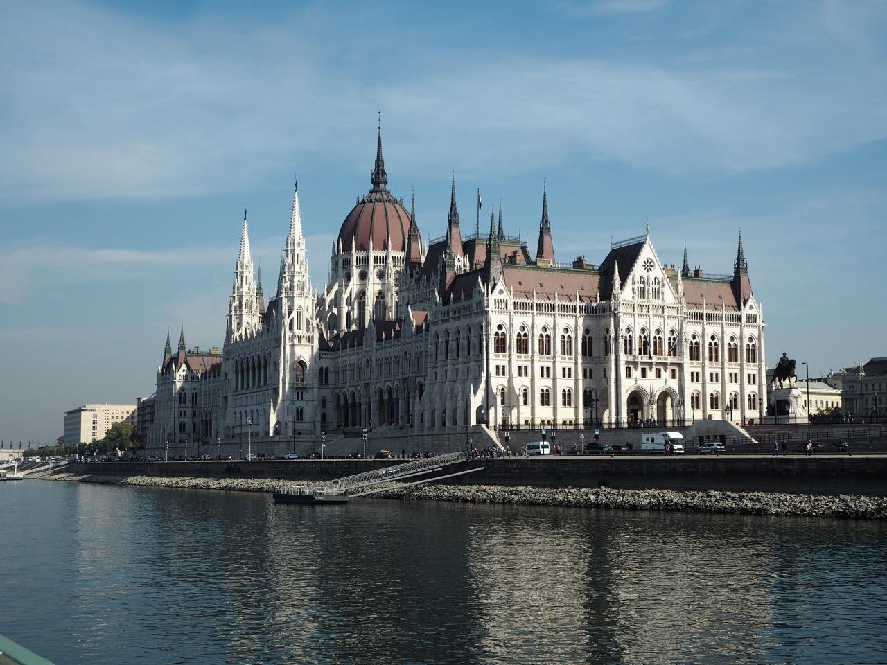 Parlamentet_budapest
