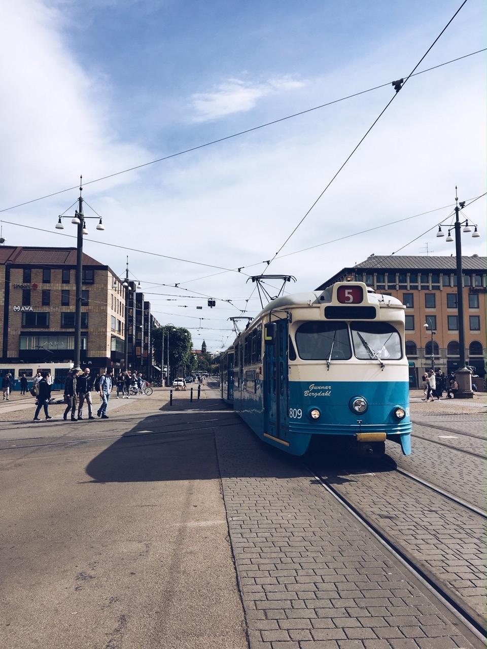 Sporvogn_goeteborg