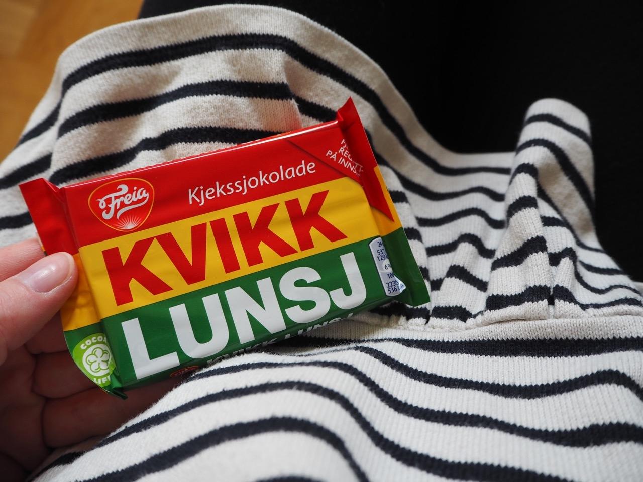 Kvikk_lunsj