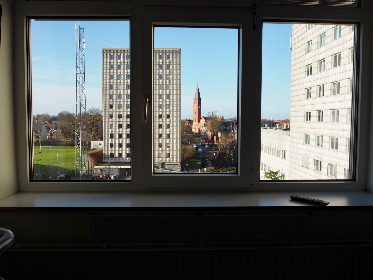 Sygehus_Nord_Aalborg_barselshotel